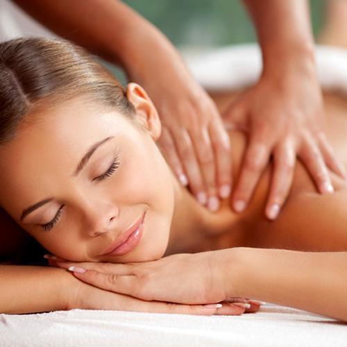 Tantra Roma - Massaggi